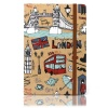 Cotton Note Book - City Scapes