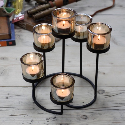 Voltive Candle Holders