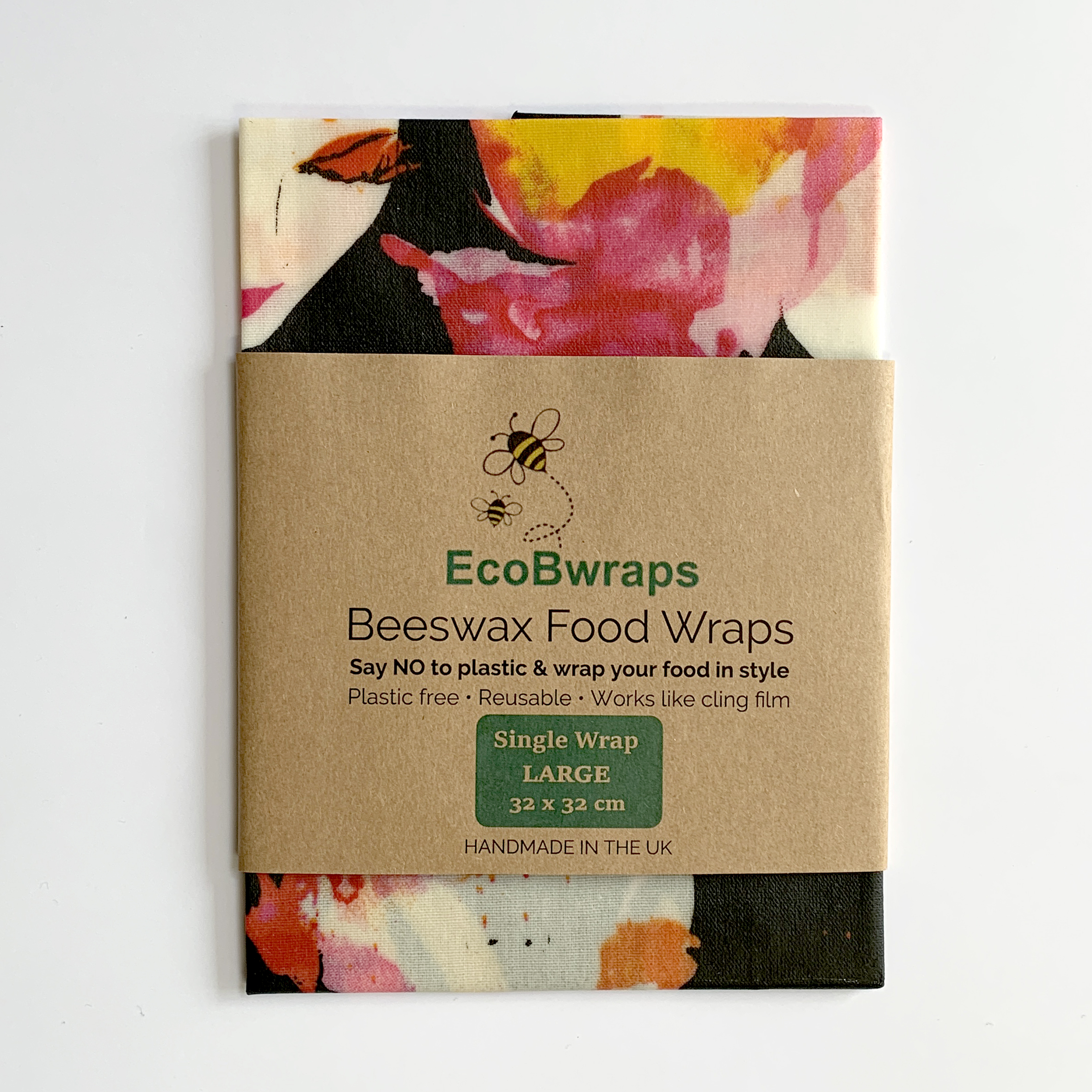 Faces Single Wrap